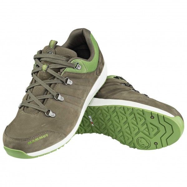 Mammut - Chuck Low - Sneakers