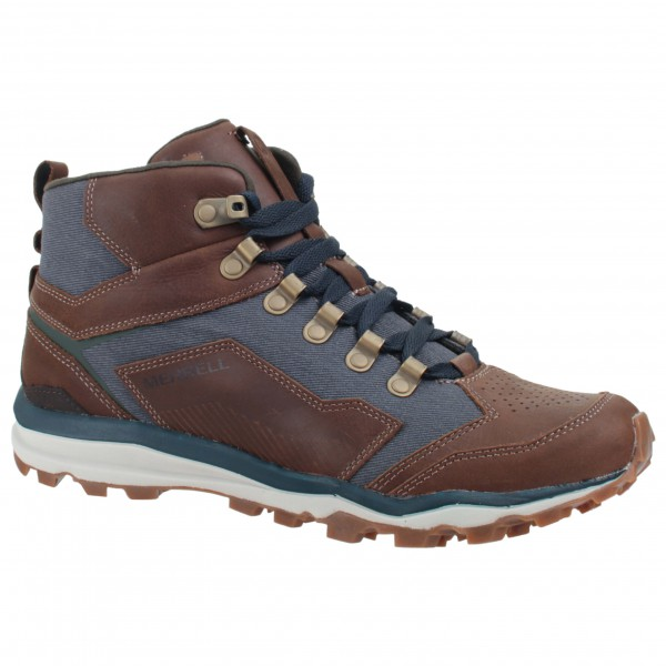 Merrell - All Out Crusher Mid - Baskets
