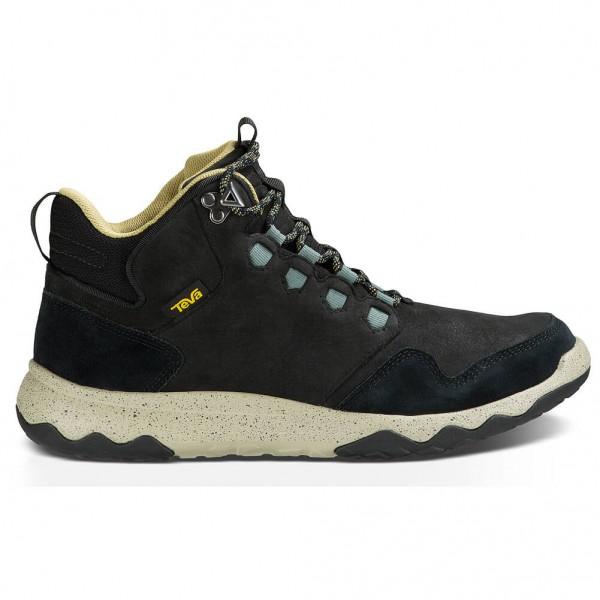 Teva - Arrowood Lux Mid WP - Sneaker