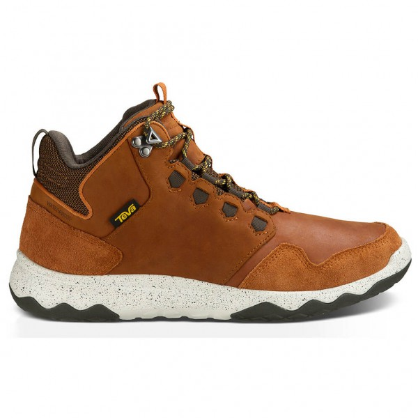 Teva - Arrowood Lux Mid WP - Sneakers