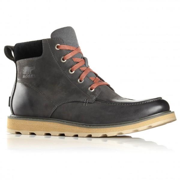 Sorel - Madson Moc Toe - Zapatillas deportivas