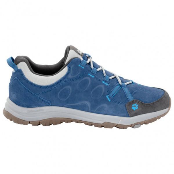 Jack Wolfskin - Terra Nova Low - Sneaker