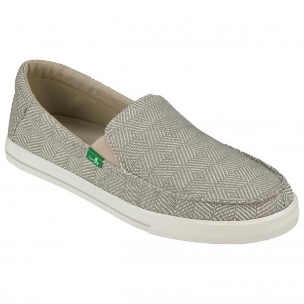 Sanuk - Sideline Checked - Sneaker
