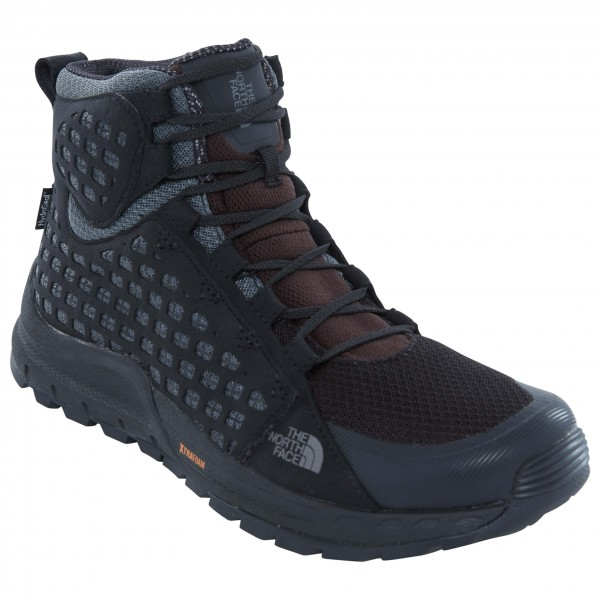 The North Face - Mountain Sneaker Mid WP - Sneakerit
