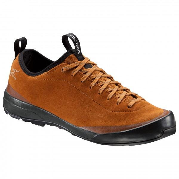 Arc'teryx - Acrux SL Leather GTX Approach Shoe - Sneaker