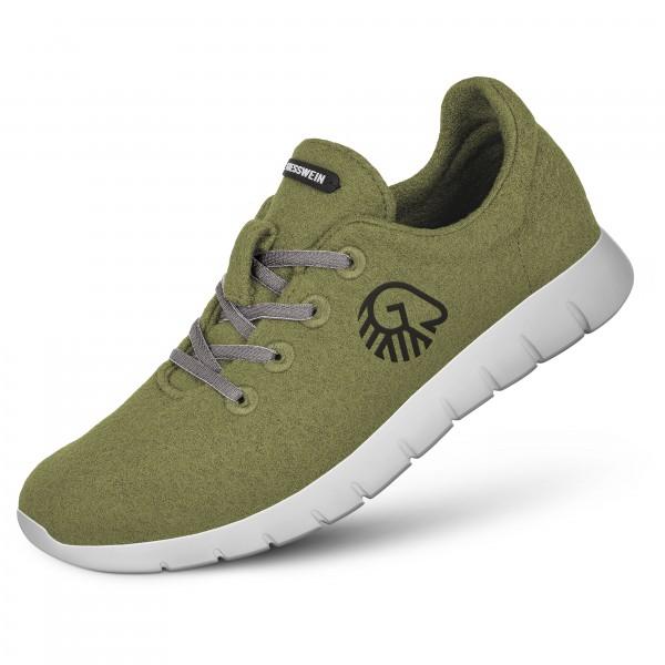 Giesswein - Merino Runner 2.0 - Sneakers