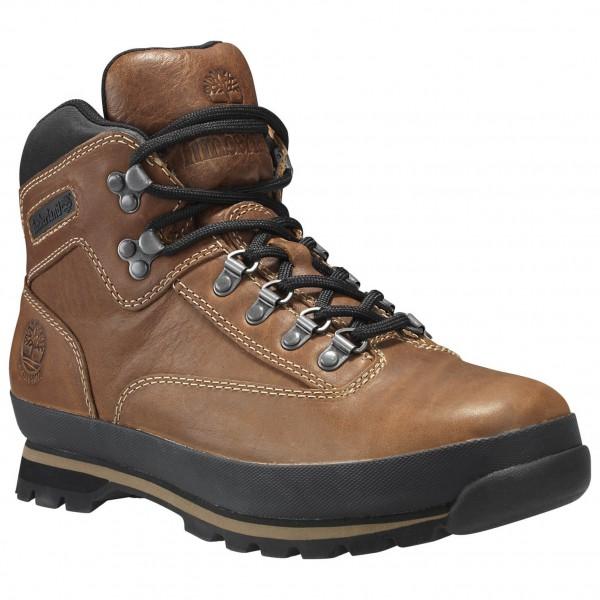 Timberland - Euro Hiker Leather WP - Tursko