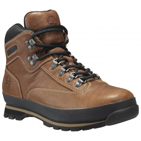 Timberland - Euro Hiker Leather WP - Walking boots