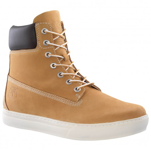 Timberland - Newmarket II Cup 6 In - Sneakers