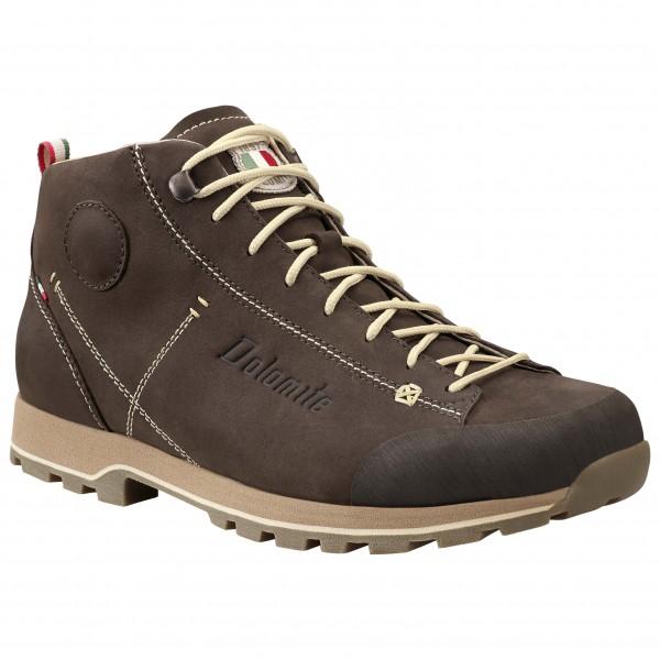Dolomite - Shoe Cinquantaquattro Mid FG - Sneaker