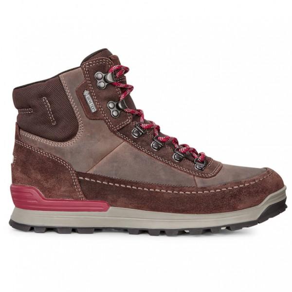 Ecco - Oregon Ochoco Mid GTX - Sneakerit