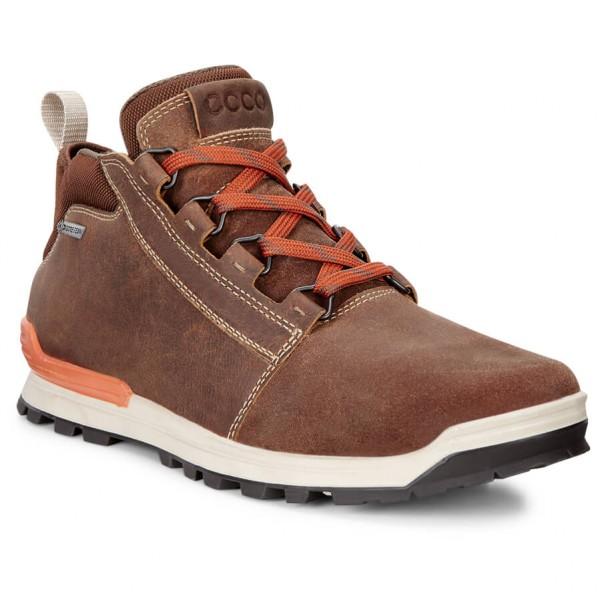Ecco - Oregon Siskiyou Semi GTX - Sneaker