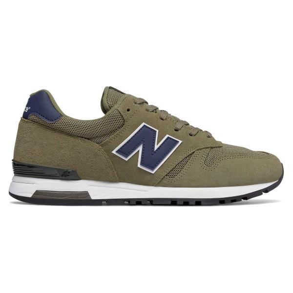 New Balance - Sneakers Bas ML565 - Sneaker