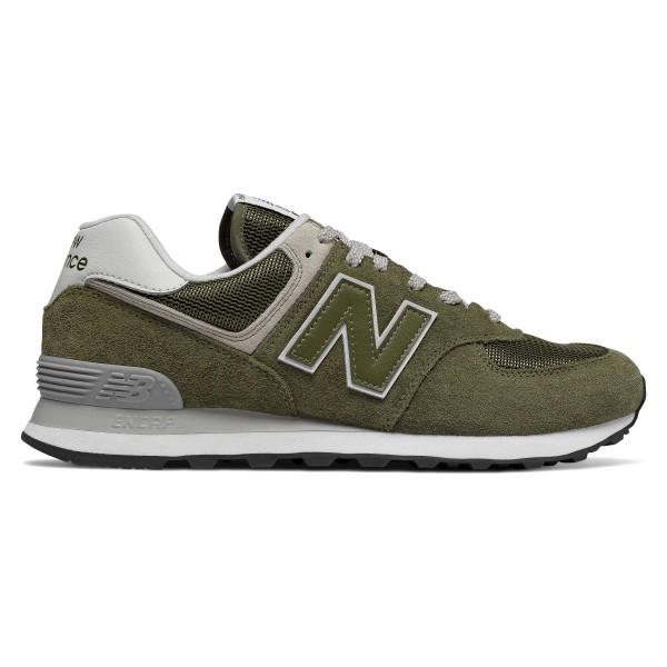New Balance - Sneakers Bas ML574 - Sneakerit
