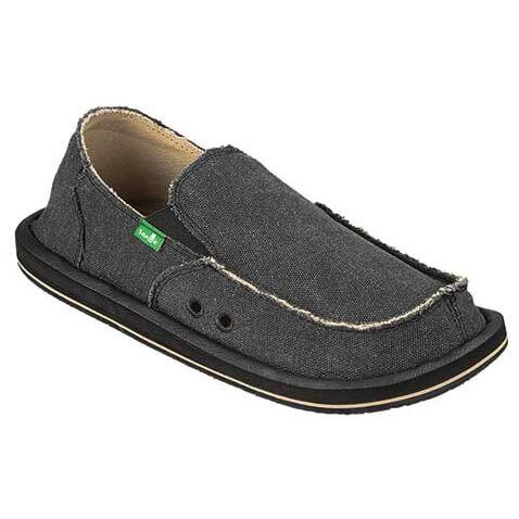 Sanuk - Vagabond Tripper Grain Slub - Sneakers