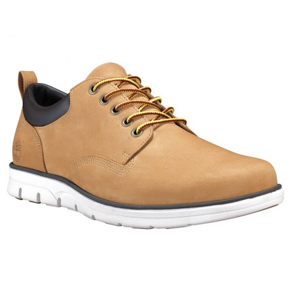 Timberland - Bradstreet 5-Eye Oxford - Sneakers