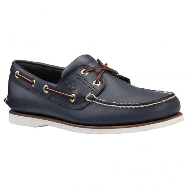 Timberland - Classic 2-Eye Boat - Sneaker