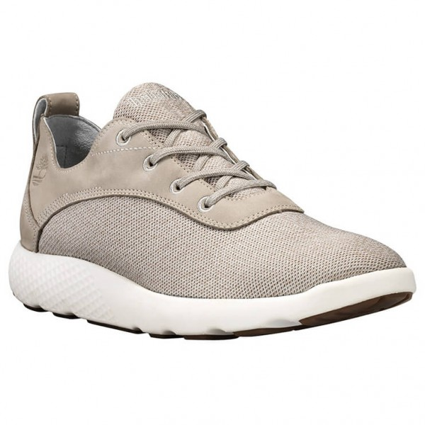 Timberland - Flyroam Fabric And Leather Oxford - Sneakerit