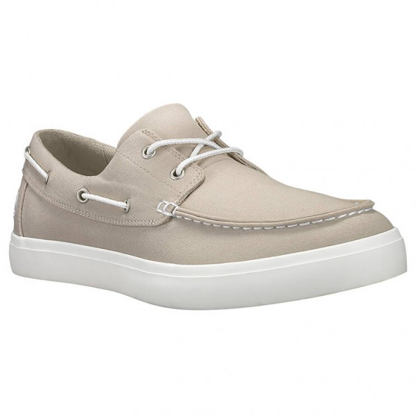 Timberland - Union Wharf 2-Eye Boat Oxford - Sneakers
