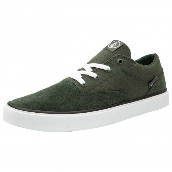 Volcom - Draw LO Suede Shoe - Sneakers