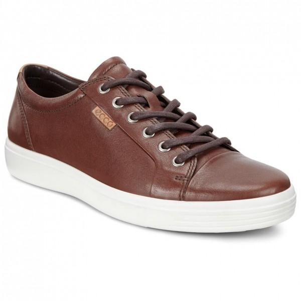 Ecco - Soft 7 Low - Zapatillas deportivas