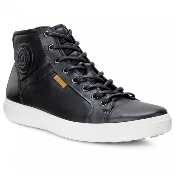 Ecco - Soft 7 Mid - Sneakers