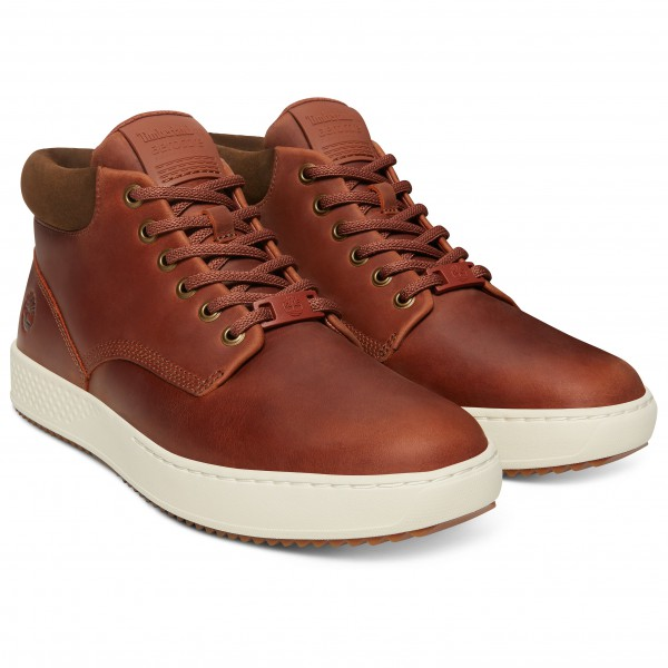 Timberland - Cityroam Cupsole Chukka - Sneakers