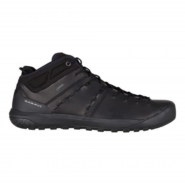 Mammut - Hueco Advanced Mid GTX - Sneaker