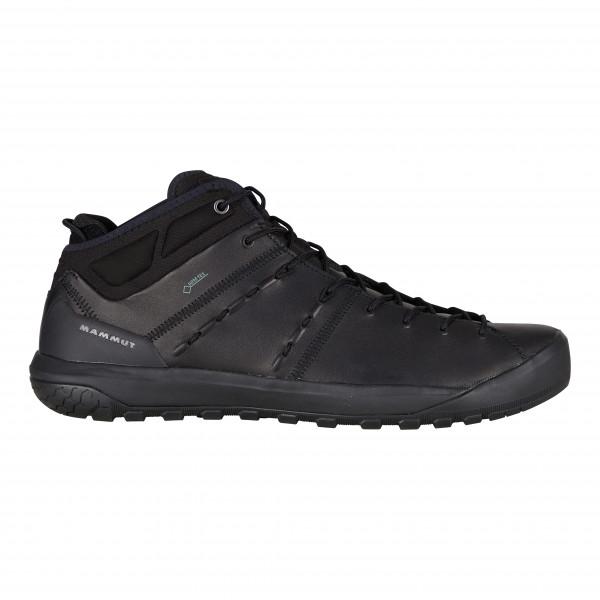 Mammut - Hueco Advanced Mid GTX - Sneakers