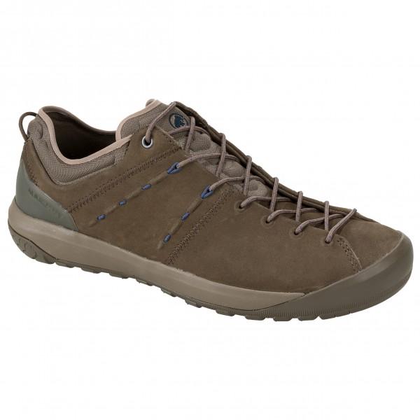 Mammut - Hueco Low LTH - Sneaker