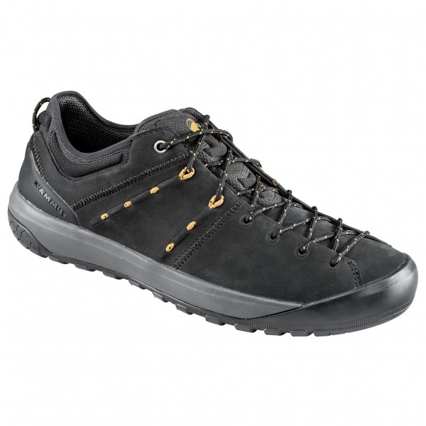 Mammut - Hueco Low LTH - Sneakers