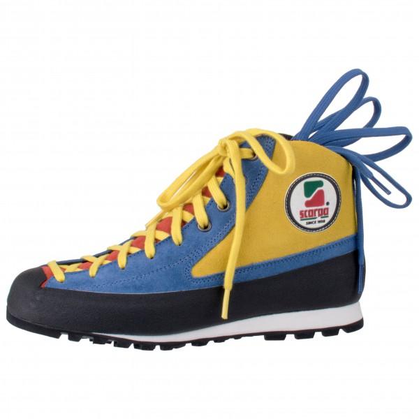 Scarpa - Zero 8 - Sneaker