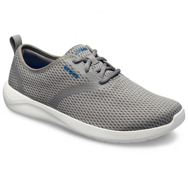 Crocs - Literide Mesh Lace - Sneakers