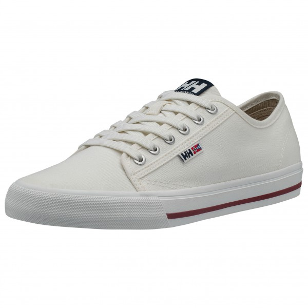 Helly Hansen - Fjord Canvas Shoe V2 - Sneakers