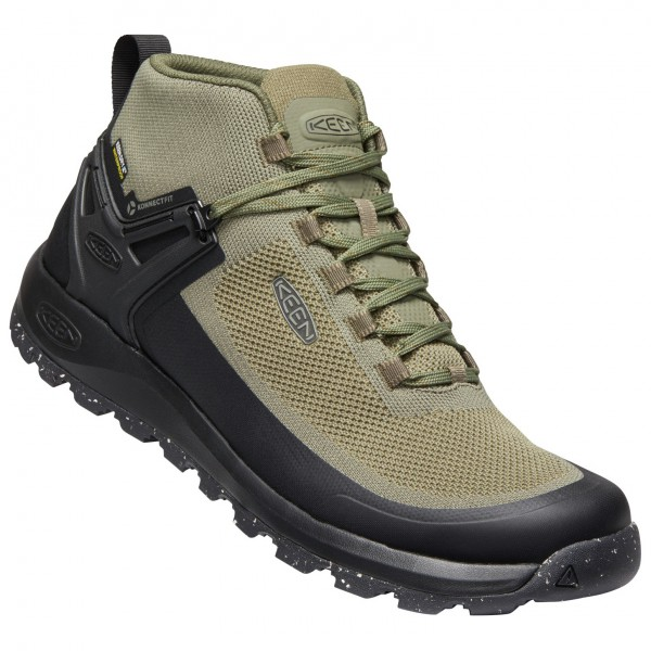Keen - Citizen Evo Mid WP - Sneakers