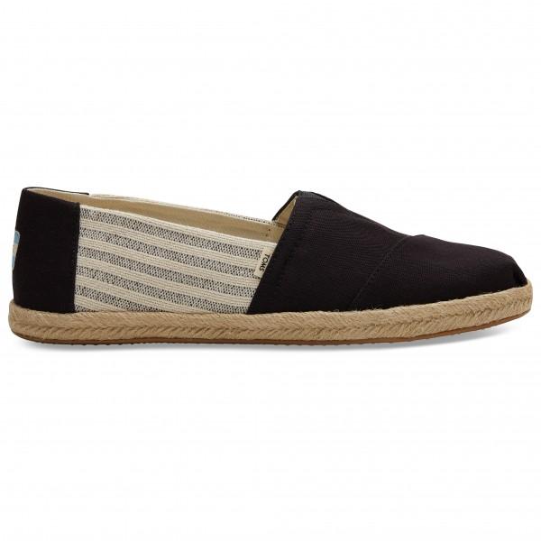 TOMS - Alpargata University Classics Espadrille - Sneakerit