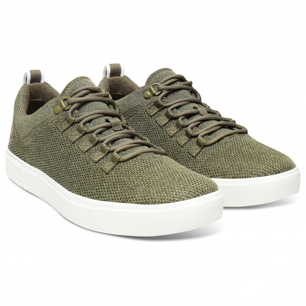 Timberland - Amherst FlexiKnit Alpine Oxford - Sneakers