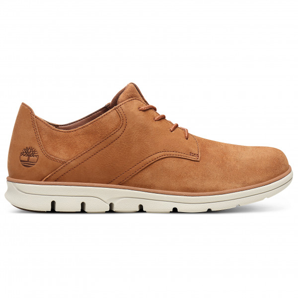 Timberland - Bradstreet Plain-Toe Oxford - Sneakers