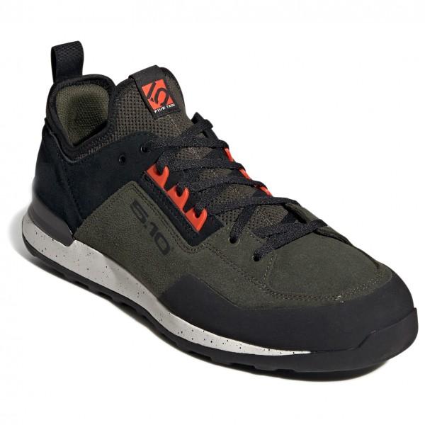 adidas five ten five tennie zapatillas hombre