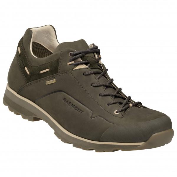 Garmont - Miguasha Low Nubuck GTX - Sneakers
