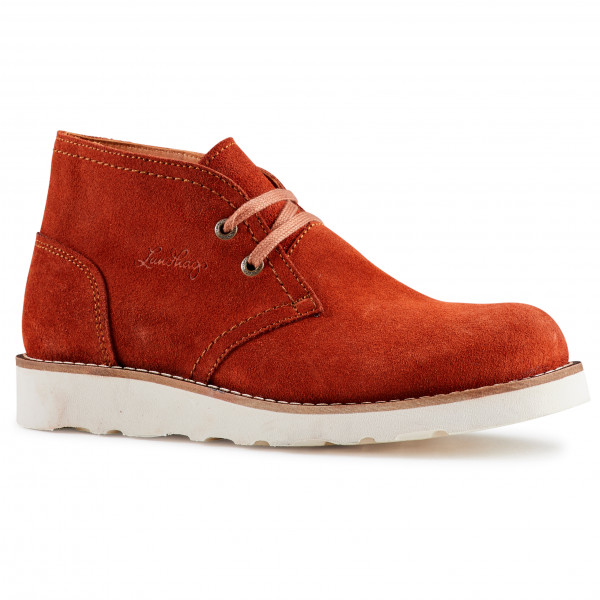 Lundhags - Desert Boot - Zapatillas deportivas