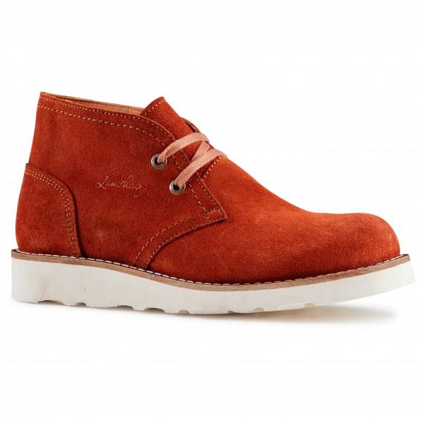 Lundhags - Desert Boot - Sneaker