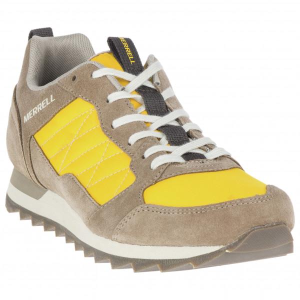 Merrell - Alpine Sneaker - Sneakers