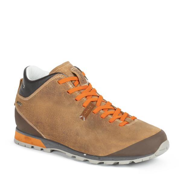 Bellamont 3 FG Mid GTX - Sneakers