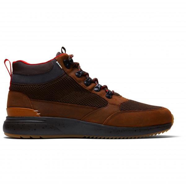 TOMS - Skully Boot Waterproof - Sneakerit