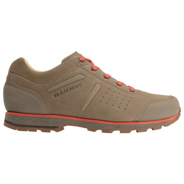 Mammut - Alvra IL Low - Sneaker
