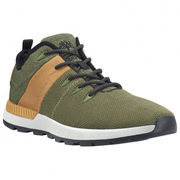 Timberland - Sprint Trekker Low Fabric - Sneakers