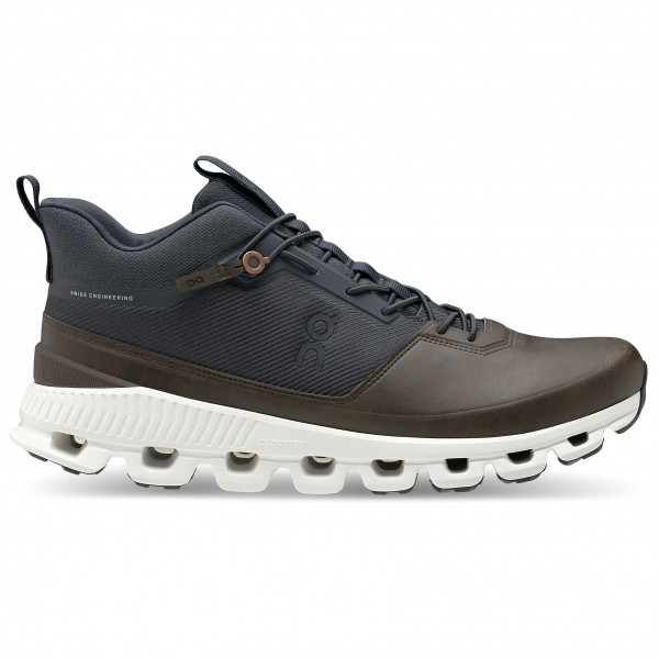 On - Cloud Hi - Sneaker