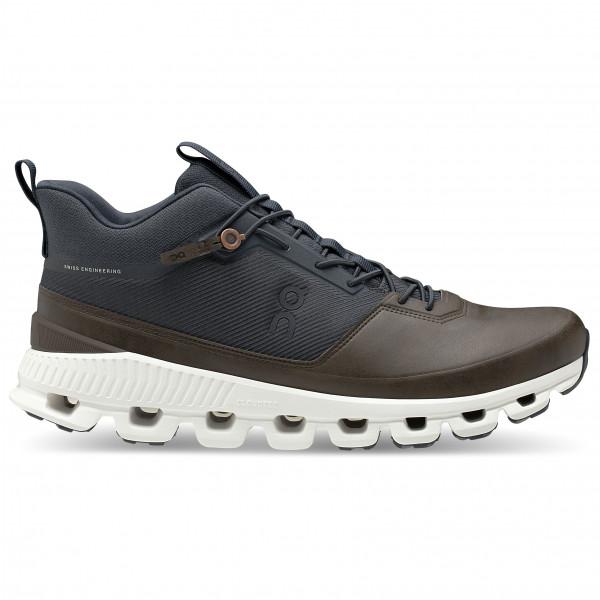 On - Cloud Hi - Sneakers