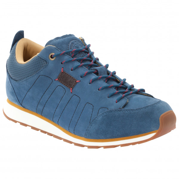 Jack Wolfskin - Mountain Dna LT Low - Sneaker
